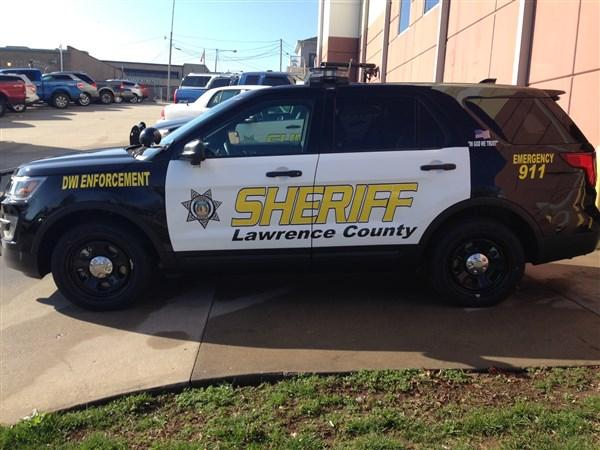 Patrol Division - Lawrence County Sheriff MO