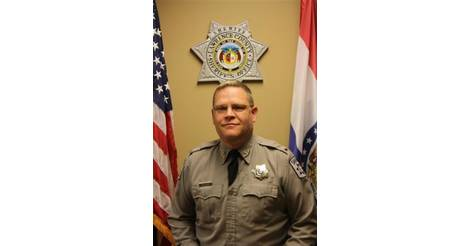 Jail Division - Lawrence County Sheriff MO
