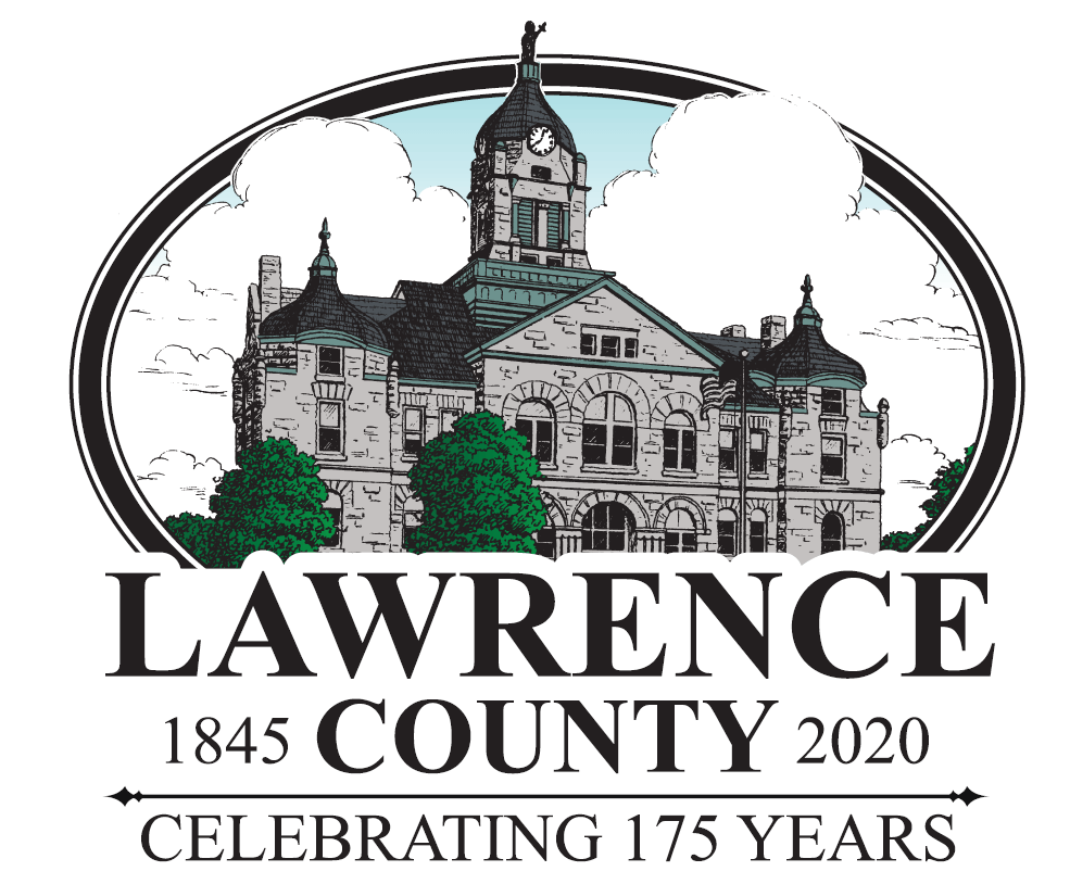 Lawrence County Celebrating 175