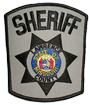 Lawrence County Sheriff's Office Badge