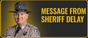 Message from the sheriff Tablet